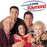 Download Rick Marotta and Terry Trotter 'Everybody Loves Raymond (Opening Theme)' Printable PDF 2-page score for Film/TV / arranged Piano Solo SKU: 416082.