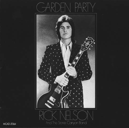 Easily Download Ricky Nelson Printable PDF piano music notes, guitar tabs for Ukulele. Transpose or transcribe this score in no time - Learn how to play song progression.