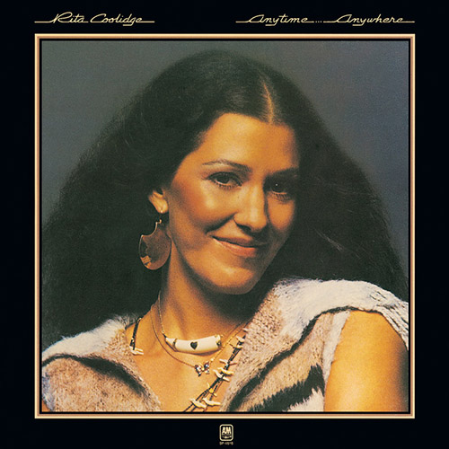 Easily Download Rita Coolidge Printable PDF piano music notes, guitar tabs for E-Z Play Today. Transpose or transcribe this score in no time - Learn how to play song progression.