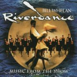 Download Bill Whelan 'Shivna (from Riverdance)' Printable PDF 9-page score for Irish / arranged Piano Solo SKU: 17501.