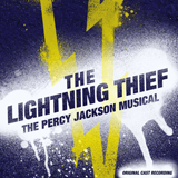 Rob Rokicki 'The Campfire Song (from The Lightning Thief: The Percy Jackson Musical)' 10-page score for Musical/Show / arranged Piano & Vocal SKU: 411225.