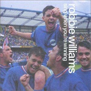 Robbie Williams, Supreme, Piano, Vocal & Guitar