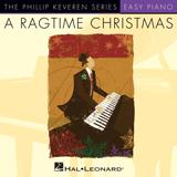 Download Robert Burns 'Auld Lang Syne [Ragtime version] (arr. Phillip Keveren)' Printable PDF 5-page score for Holiday / arranged Easy Piano SKU: 92381.