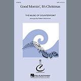 Download or print Robert DeCormier Good Mornin', It's Christmas - Horn in F Sheet Music Printable PDF 2-page score for Christmas / arranged Choir Instrumental Pak SKU: 270653.