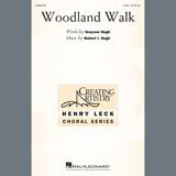 Download or print Robert I. Hugh Woodland Walk Sheet Music Printable PDF 15-page score for Concert / arranged 2-Part Choir SKU: 407548.