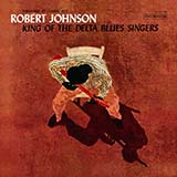 Download or print Robert Johnson Come On In My Kitchen Sheet Music Printable PDF 2-page score for Blues / arranged Guitar Lead Sheet SKU: 419530.