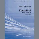 Download Robert Longfield 'Danza Final (from
