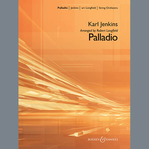 Robert Longfield, Palladio - Viola, Orchestra