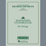 Download Robert Longfield 'The Holly And The Ivy - Violin 3 (Viola Treble Clef)' Printable PDF 1-page score for Christmas / arranged Orchestra SKU: 286805.