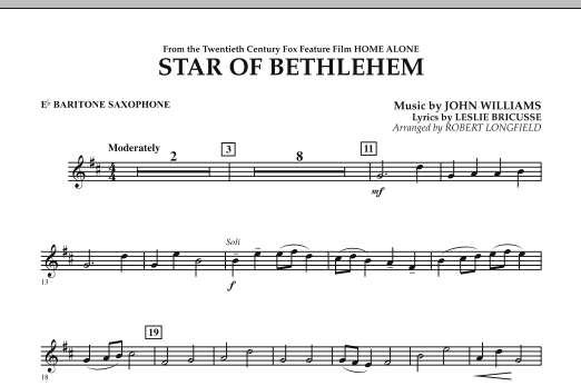 Robert Longfield The Star of Bethlehem (from
