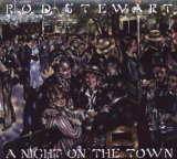 Download Rod Stewart 'Tonight's The Night (Gonna Be Alright)' Printable PDF 13-page score for Country / arranged Guitar Tab SKU: 85385.