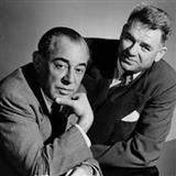Rodgers & Hammerstein 'Hello, Young Lovers' 5-page score for Film/TV / arranged Piano Solo SKU: 58293.