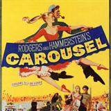 Download Rodgers & Hammerstein 'If I Loved You (from Carousel)' Printable PDF 4-page score for Broadway / arranged Violin and Piano SKU: 409789.