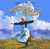 Download or print Rodgers & Hammerstein The Sound Of Music Sheet Music Printable PDF 4-page score for Broadway / arranged Big Note Piano SKU: 443274.