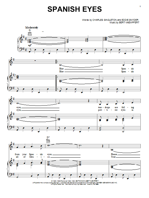 Rodgers & Hammerstein We Kiss In A Shadow sheet music notes and chords. Download Printable PDF.