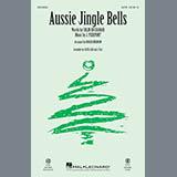 Download Roger Emerson 'Aussie Jingle Bells - Accordion' Printable PDF 2-page score for Christmas / arranged Choir Instrumental Pak SKU: 365376.