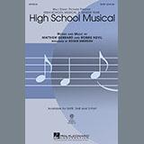 Download or print High School Musical 3 High School Musical (arr. Roger Emerson) Sheet Music Printable PDF 11-page score for Disney / arranged 2-Part Choir SKU: 151323.
