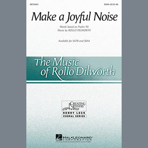 Easily Download John Jacobson Printable PDF piano music notes, guitar tabs for 2-Part Choir. Transpose or transcribe this score in no time - Learn how to play song progression.