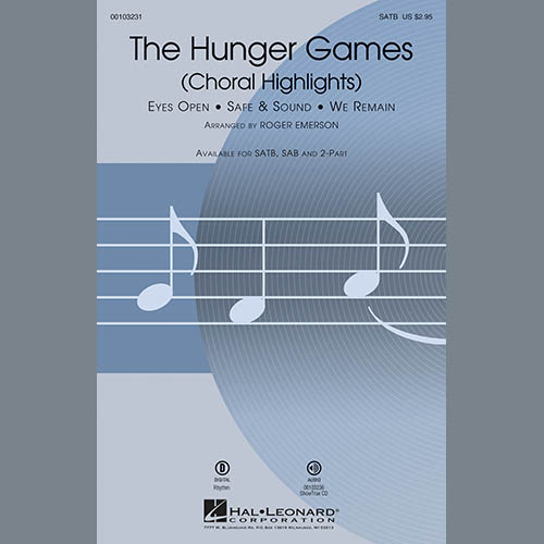 Easily Download Roger Emerson Printable PDF piano music notes, guitar tabs for Choir Instrumental Pak. Transpose or transcribe this score in no time - Learn how to play song progression.