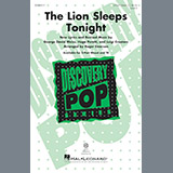 Download or print Roger Emerson The Lion Sleeps Tonight Sheet Music Printable PDF 14-page score for Oldies / arranged TB Choir SKU: 190839.