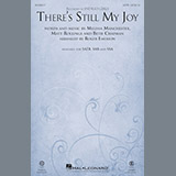 Download or print Roger Emerson There's Still My Joy Sheet Music Printable PDF 7-page score for Christmas / arranged SSA Choir SKU: 186158.