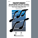 Download or print Roger Emerson Yacht Rock! (Smooth Songs of the '70s and '80s) Sheet Music Printable PDF 30-page score for Rock / arranged 2-Part Choir SKU: 496139.