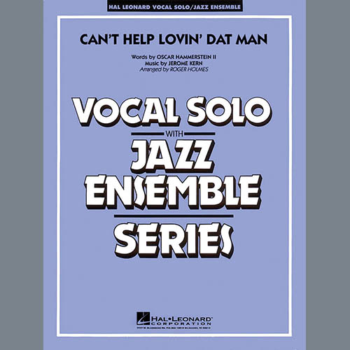 Easily Download Roger Holmes Printable PDF piano music notes, guitar tabs for Jazz Ensemble. Transpose or transcribe this score in no time - Learn how to play song progression.