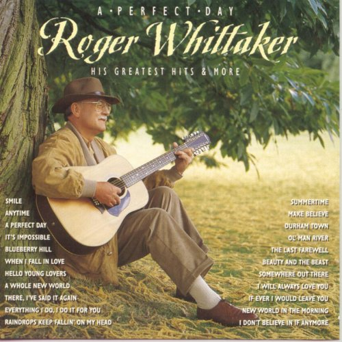 Easily Download Roger Whittaker Printable PDF piano music notes, guitar tabs for Piano, Vocal & Guitar (Right-Hand Melody). Transpose or transcribe this score in no time - Learn how to play song progression.