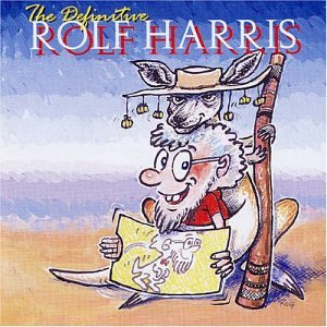 Easily Download Rolf Harris Printable PDF piano music notes, guitar tabs for Guitar Chords/Lyrics. Transpose or transcribe this score in no time - Learn how to play song progression.