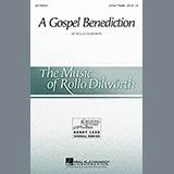Download or print James M. Black A Gospel Benediction (arr. Rollo Dilworth) Sheet Music Printable PDF 11-page score for Gospel / arranged 3-Part Treble Choir SKU: 95698.