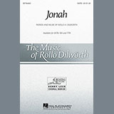 Download or print Rollo Dilworth Jonah Sheet Music Printable PDF 9-page score for Concert / arranged TTB Choir SKU: 161815.
