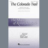 Download or print Rollo Dilworth The Colorado Trail Sheet Music Printable PDF 10-page score for Concert / arranged 2-Part Choir SKU: 197969.
