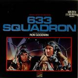 Download Ron Goodwin '633 Squadron' Printable PDF 4-page score for Film/TV / arranged Piano Solo SKU: 24447.
