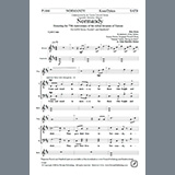 Download Ron Kean 'Normandy' Printable PDF 12-page score for Concert / arranged SATB Choir SKU: 450947.
