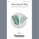 Download or print Ruth Elaine Schram Welcoming The King Sheet Music Printable PDF 8-page score for Romantic / arranged 2-Part Choir SKU: 296282.