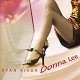 Download Ryan Kisor 'Donna Lee' Printable PDF 5-page score for Jazz / arranged Trumpet Transcription SKU: 198930.
