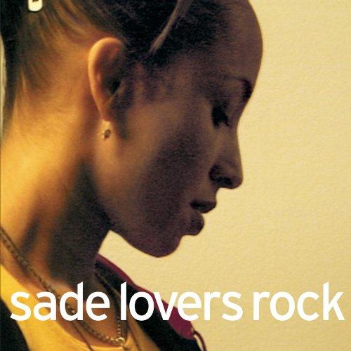 Sade, Somebody Already Broke My Heart, Piano, Vocal & Guitar