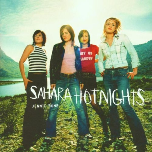 Easily Download Sahara Hotnights Printable PDF piano music notes, guitar tabs for Guitar Chords/Lyrics. Transpose or transcribe this score in no time - Learn how to play song progression.