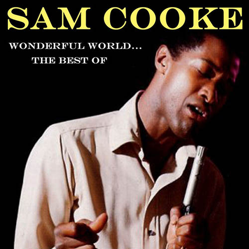 Easily Download Sam Cooke Printable PDF piano music notes, guitar tabs for E-Z Play Today. Transpose or transcribe this score in no time - Learn how to play song progression.