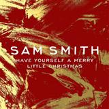 Download Sam Smith 'Have Yourself A Merry Little Christmas' Printable PDF 4-page score for Pop / arranged Piano, Vocal & Guitar (Right-Hand Melody) SKU: 120245.