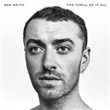Download Sam Smith 'The Thrill Of It All' Printable PDF 5-page score for Pop / arranged Easy Piano SKU: 199856.