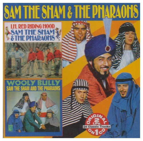Easily Download Sam The Sham & The Pharaohs Printable PDF piano music notes, guitar tabs for Guitar Tab. Transpose or transcribe this score in no time - Learn how to play song progression.