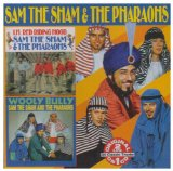 Download or print Sam The Sham & The Pharaohs Wooly Bully Sheet Music Printable PDF 1-page score for Rock / arranged Trombone Solo SKU: 168702.