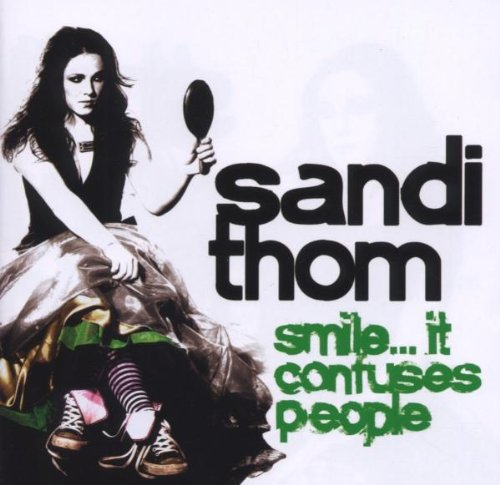 Easily Download Sandi Thom Printable PDF piano music notes, guitar tabs for Guitar Chords/Lyrics. Transpose or transcribe this score in no time - Learn how to play song progression.