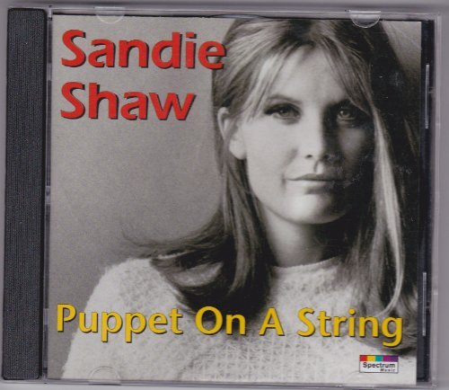 Easily Download Sandie Shaw Printable PDF piano music notes, guitar tabs for Piano, Vocal & Guitar (Right-Hand Melody). Transpose or transcribe this score in no time - Learn how to play song progression.