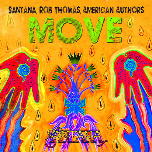 Easily Download Santana, Rob Thomas & American Authors Printable PDF piano music notes, guitar tabs for Piano, Vocal & Guitar (Right-Hand Melody). Transpose or transcribe this score in no time - Learn how to play song progression.