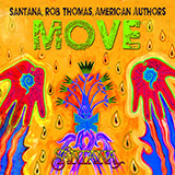 Download or print Santana, Rob Thomas & American Authors Move Sheet Music Printable PDF 6-page score for Pop / arranged Piano, Vocal & Guitar (Right-Hand Melody) SKU: 503357.