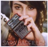 Download or print Sara Bareilles Love Song Sheet Music Printable PDF 10-page score for Rock / arranged Big Note Piano SKU: 153287.