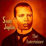 Download or print Scott Joplin The Entertainer Sheet Music Printable PDF 4-page score for Jazz / arranged Piano Solo SKU: 21552.