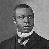 Download or print Scott Joplin Wall Street Rag (1909) Sheet Music Printable PDF 4-page score for Jazz / arranged Piano Solo SKU: 65805.